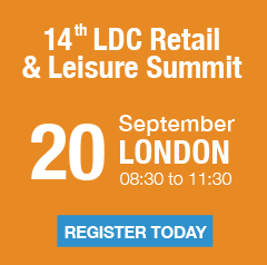 14th LDC Retail and Leisure Summit
