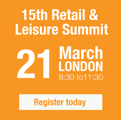 Retail & Leisure H1 2016
