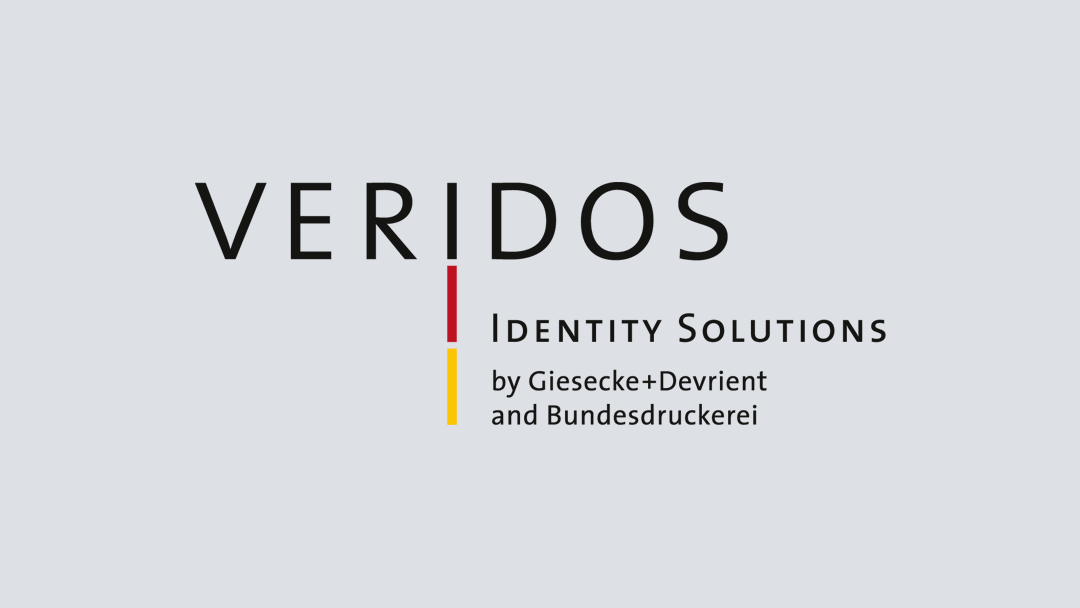 Munich Security Conference benefits from Veridos' innovative authentication technology