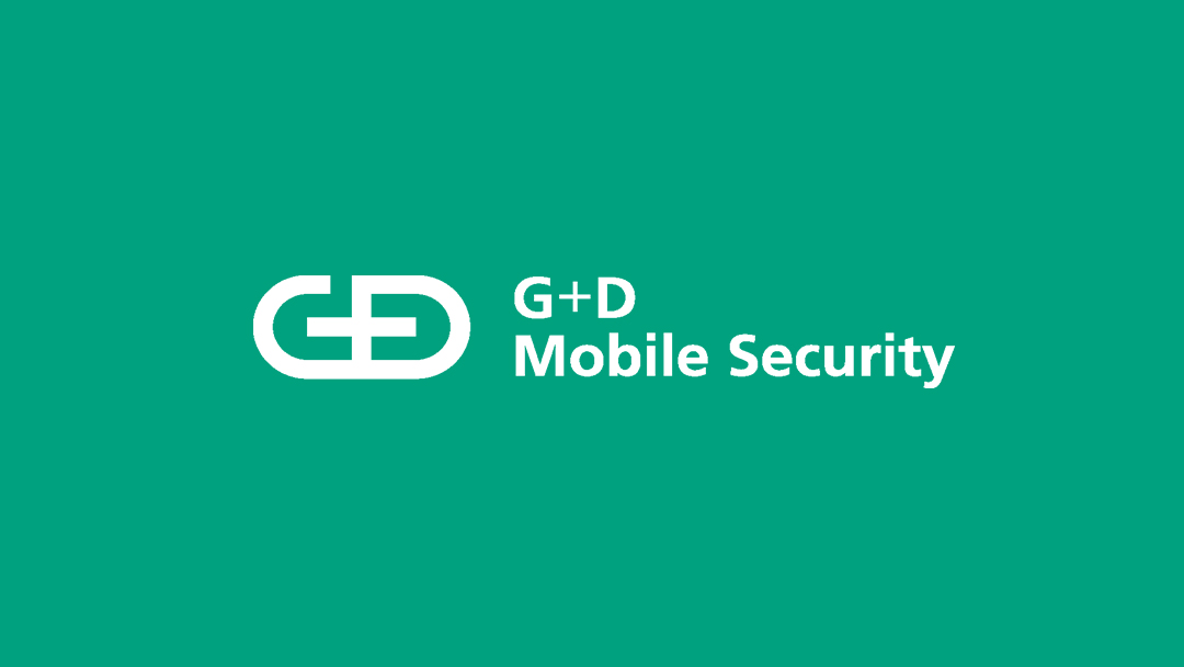 Security chips from G+D Mobile Security protect professional devices from Miele