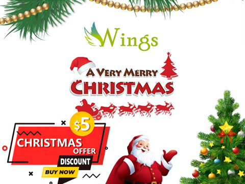 Merry Christmas Offers