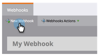 Step 2 to Create Your First Marketo Webhook
