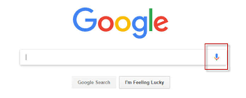 How to Optimise Google Voice Searches