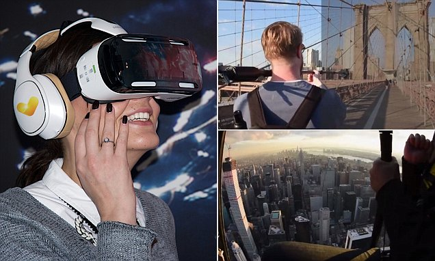 Virtual Tourism - Try Before you Fly