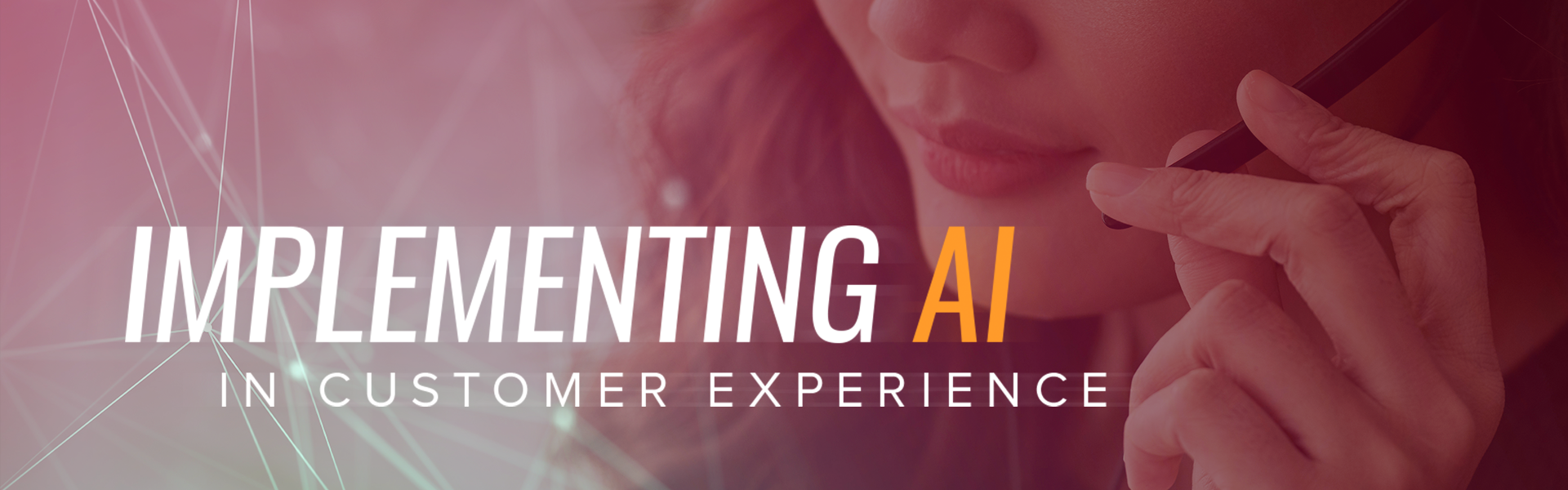 0203_Implementing_AI_in_customer_experience_(title)