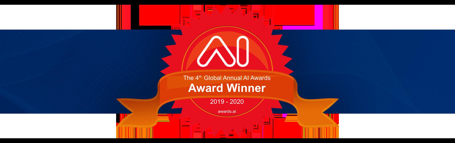 Global AI Award