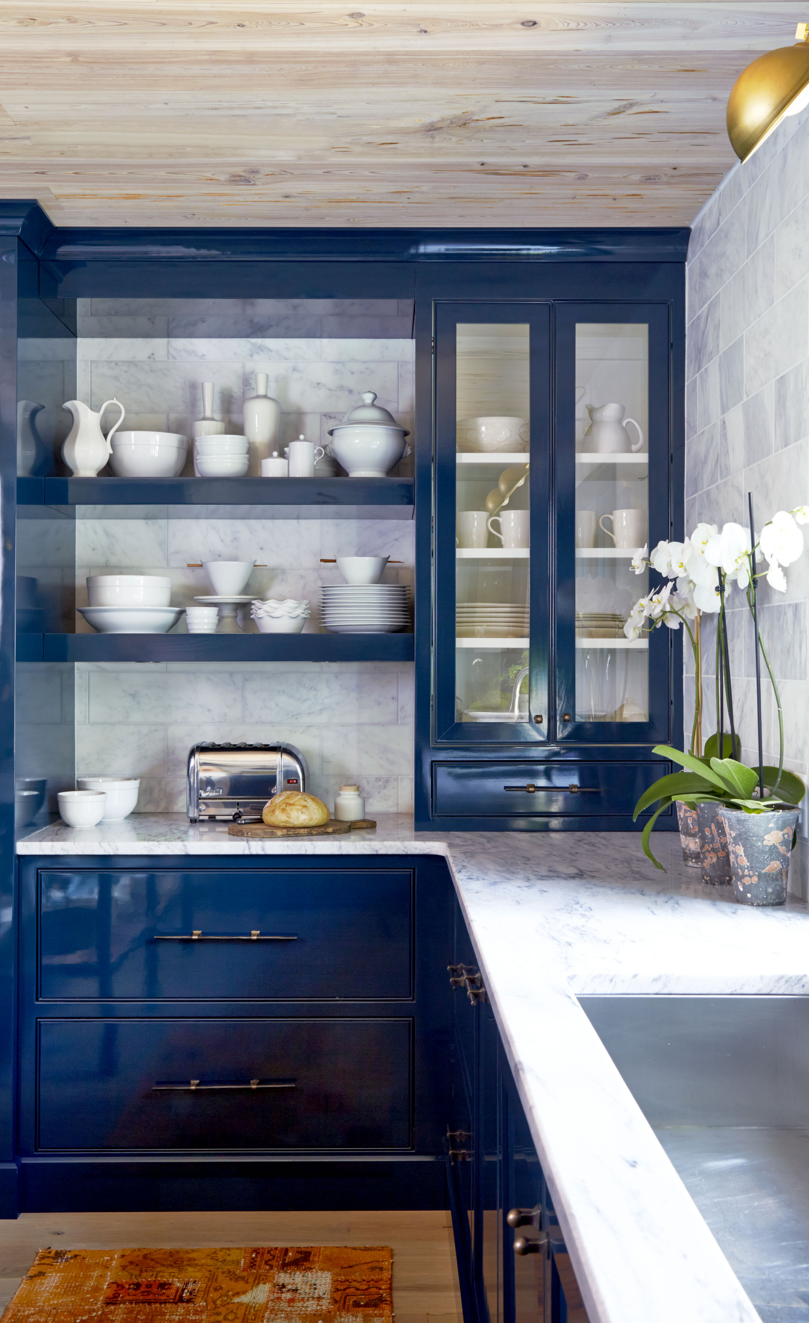 Our Top 2016 Kitchen Designs in Soapstone, Marble and Granite