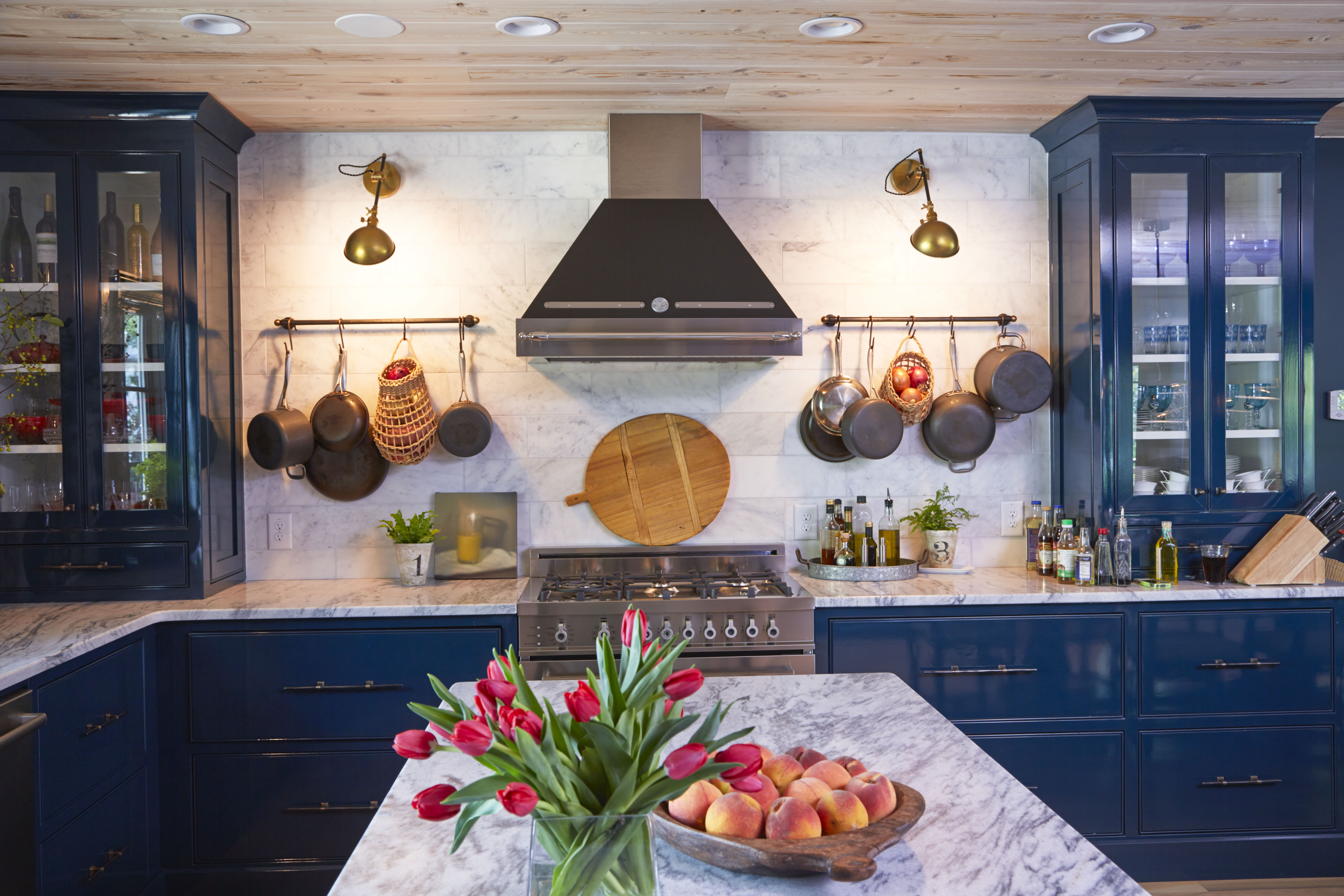 Georgia On My Mind: Designer Celebrates Southern Tradition with US Marble