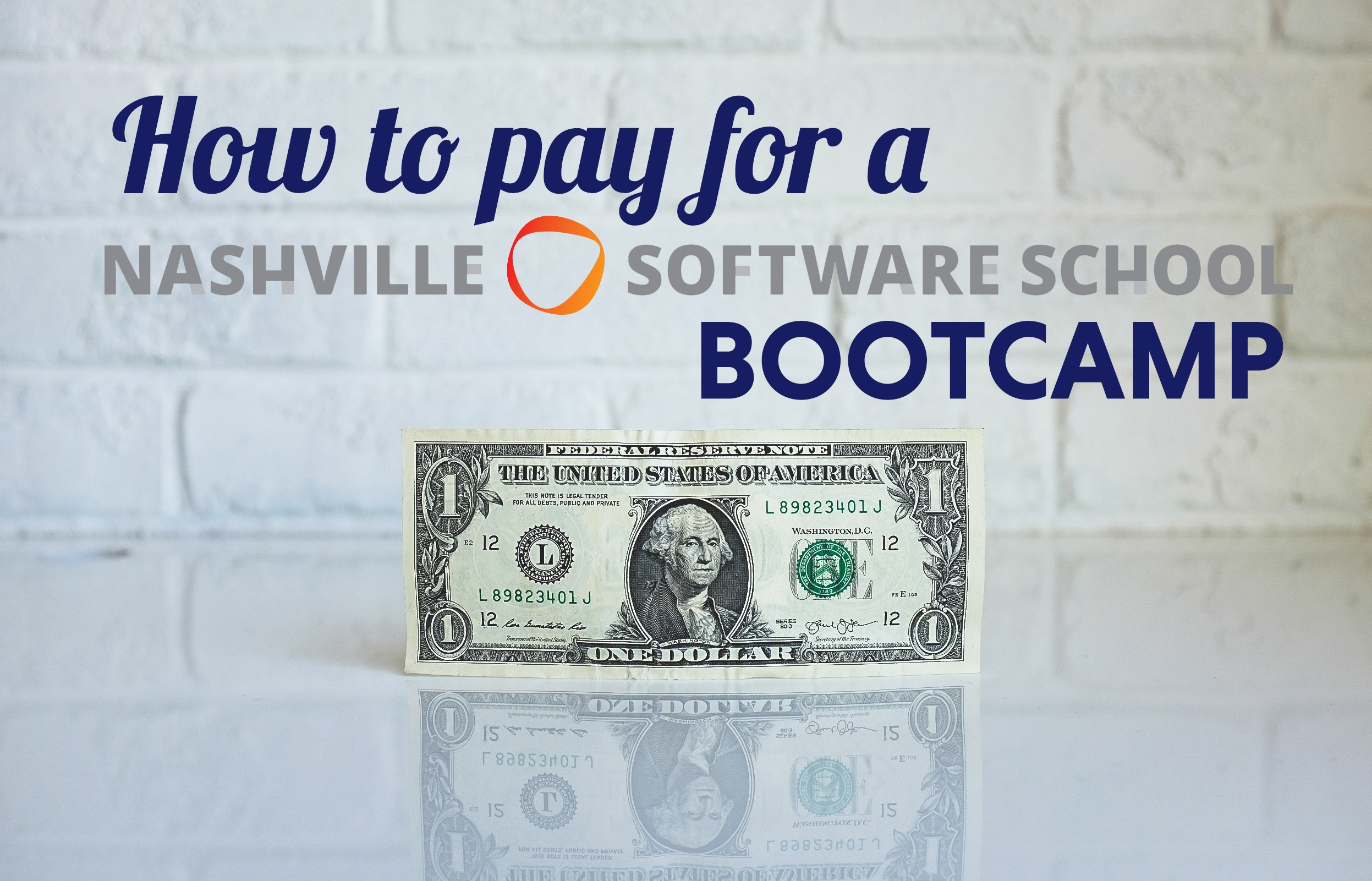 How To Pay For a Nashville Software School Bootcamp