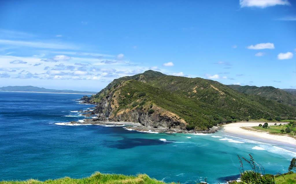 Best New Zealand beaches