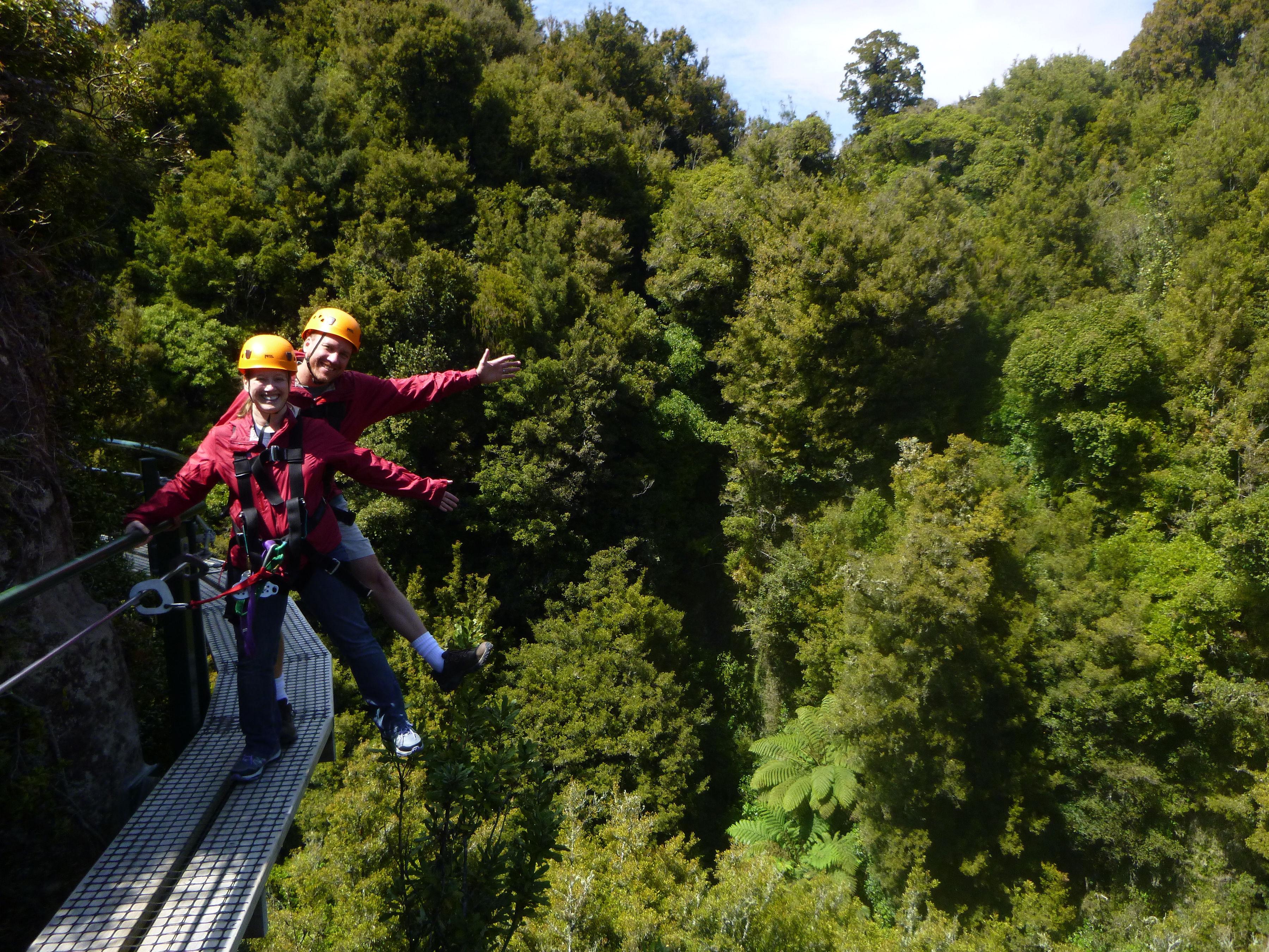 Ultimate New Zealand bucket list experiences