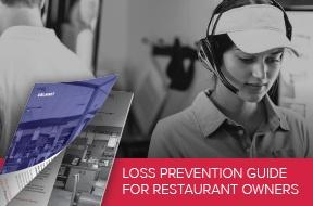 Loss Prevention Guide for Restaurant Owners