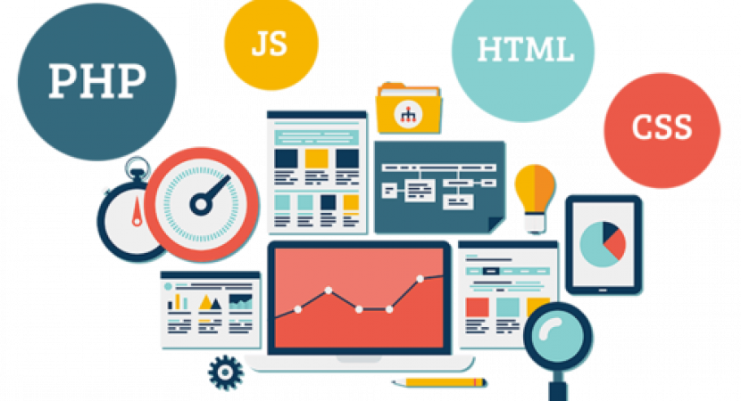 Top 5 Benefits of Custom web development