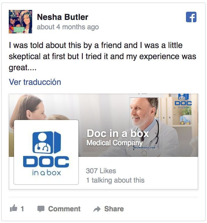 Nesha Butler