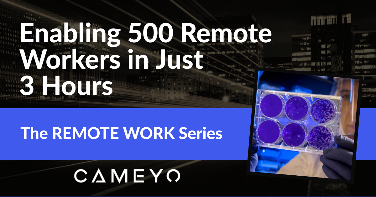 Remote Work Series_500 in 3 Hours
