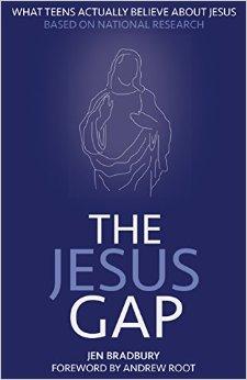 Jesus Gap cover