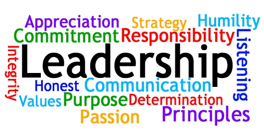 Strong leadership skills begin with honest
