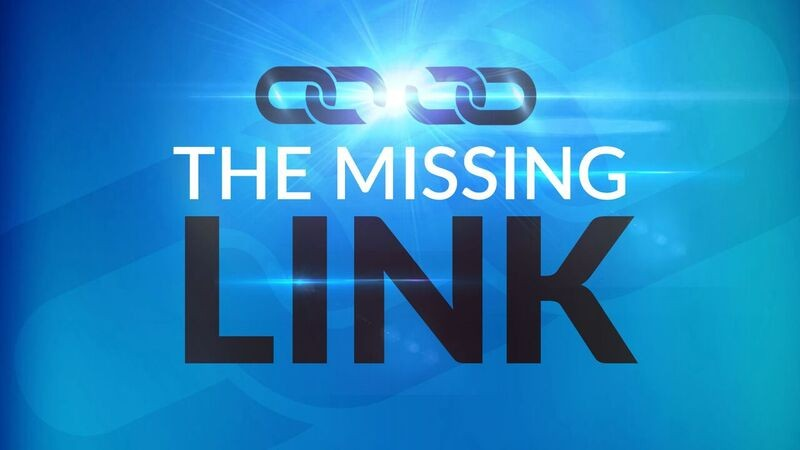 Download the Missing Link!