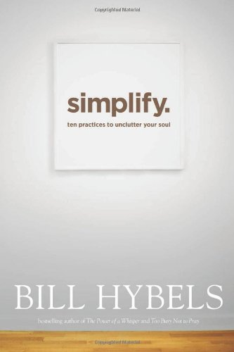 simplify cover