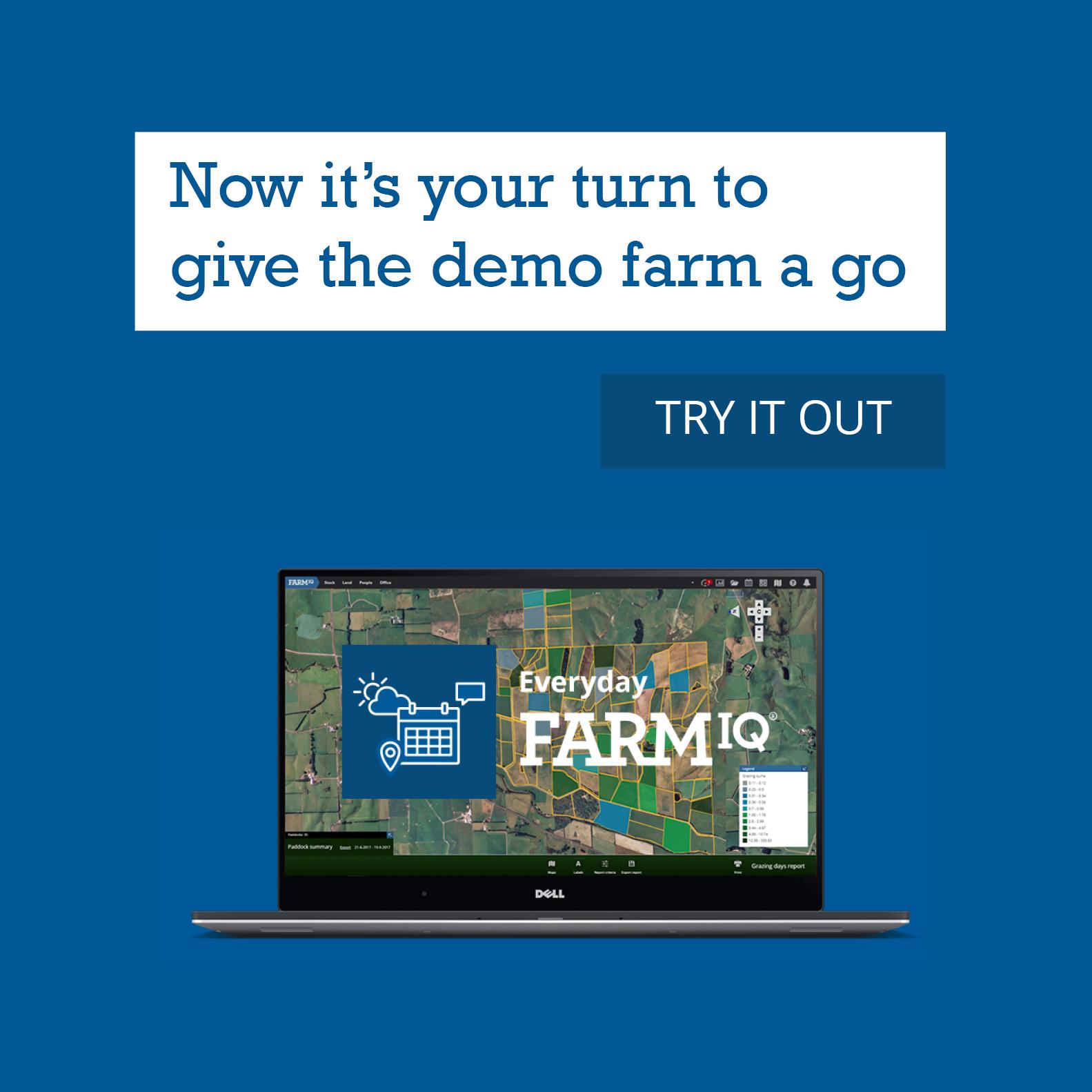 demo farm
