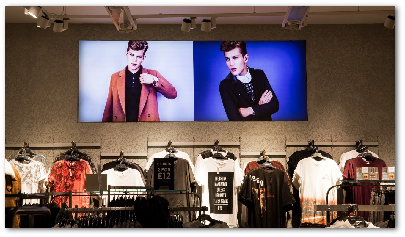Light Boxes for Retail: How They Persuade Shoppers to Make Purchases