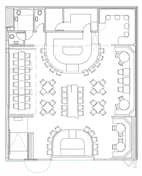 rhoda floor plan
