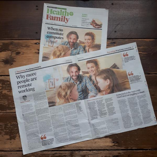 Press: The Irish Times