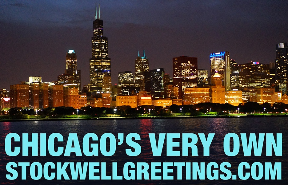 Made in illinois featured company stockwell greetings stockwell greetings is a chicago manufacturer and global distributor of vibrant and cutting edge greeting cards since 1994 m4hsunfo