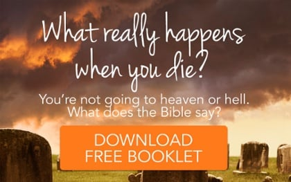 Is Deathbed Repentance Good Enough? - Life, Hope & Truth
