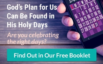 Holy Days vs  Holidays - Life, Hope & Truth