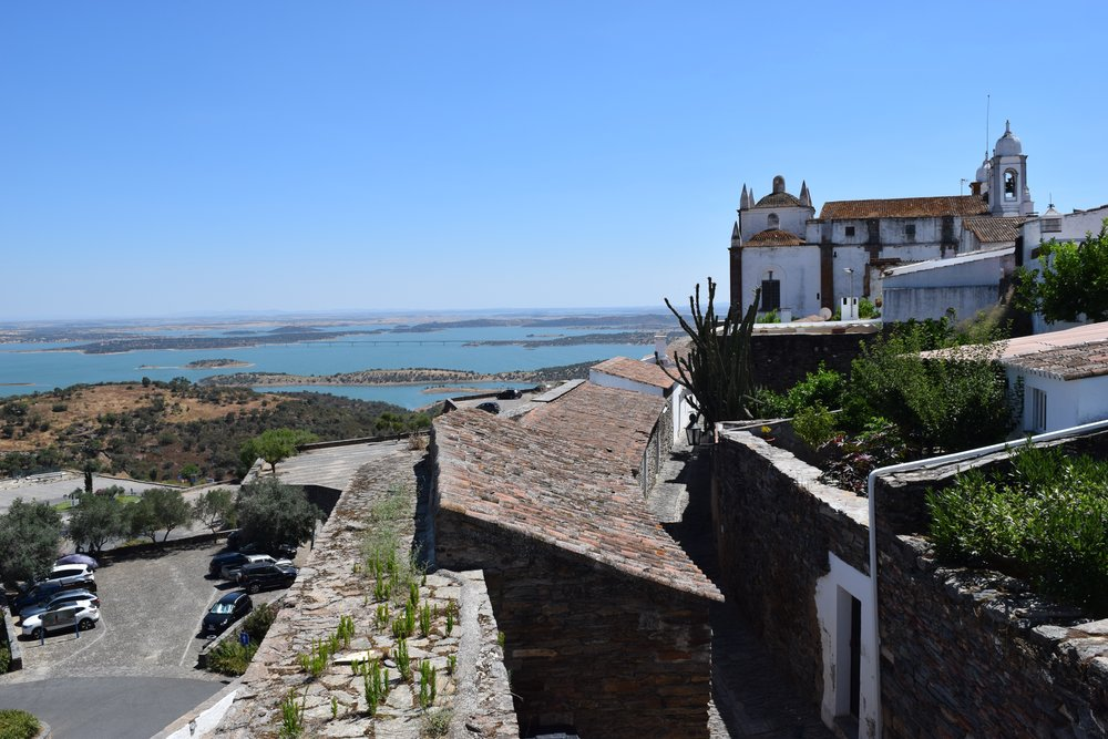 Alentejo beautiful view