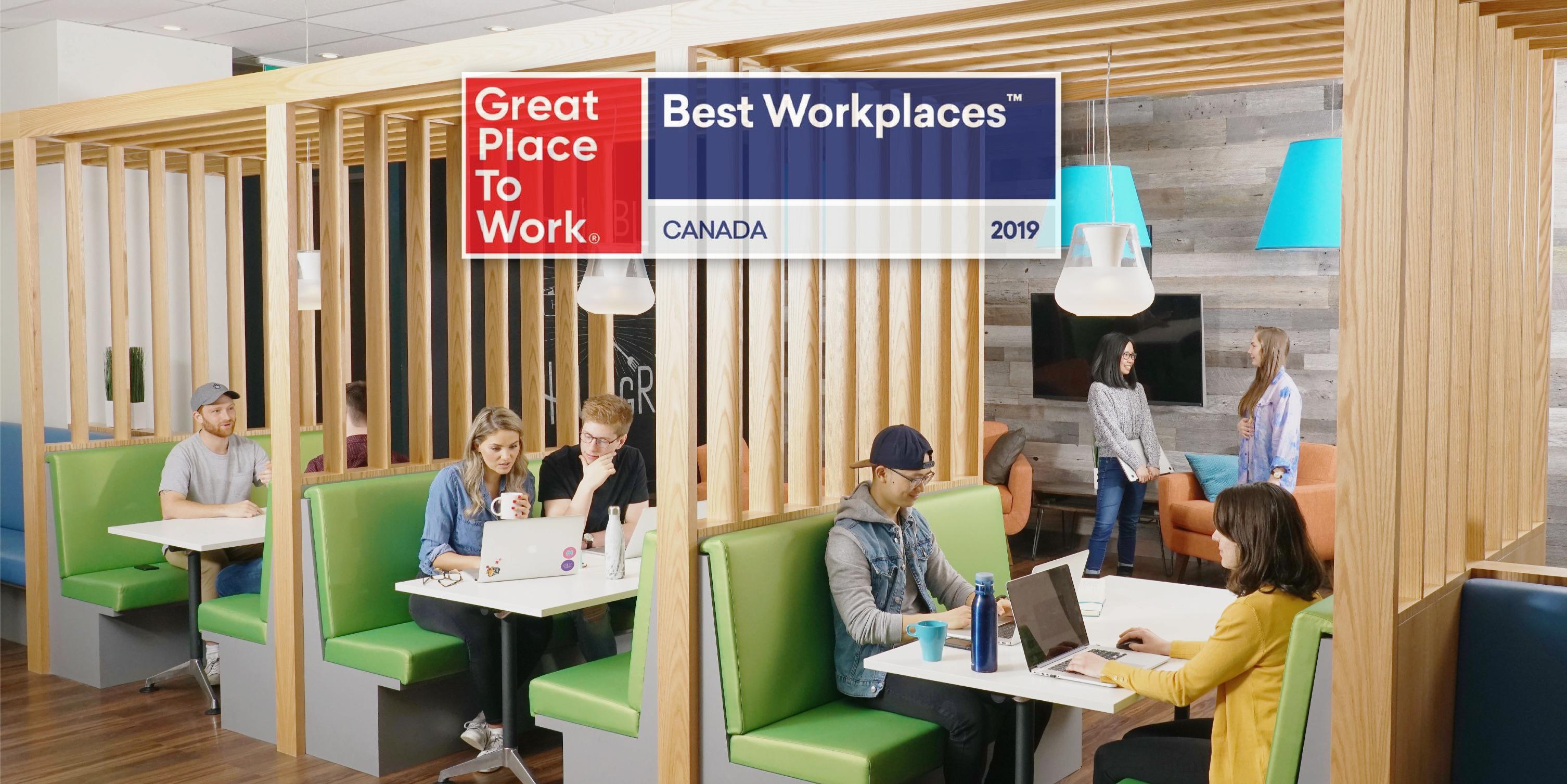 Flipp Named One Of Canada S Best Places To Work 2019