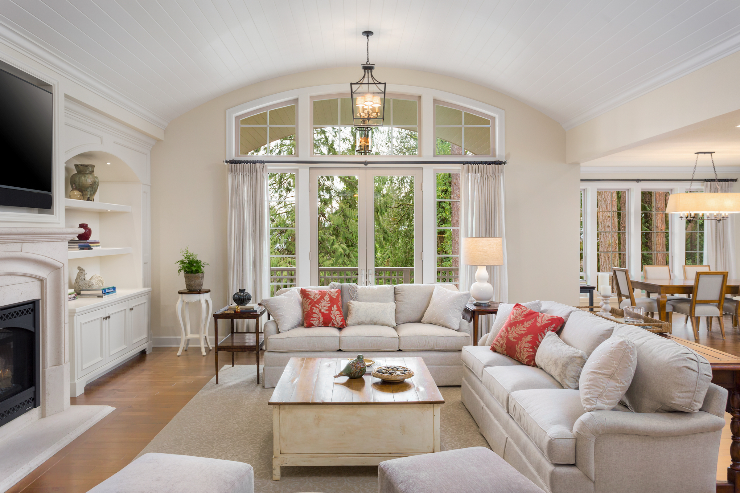 The Best Living Room Design Ideas for a Functional and ...