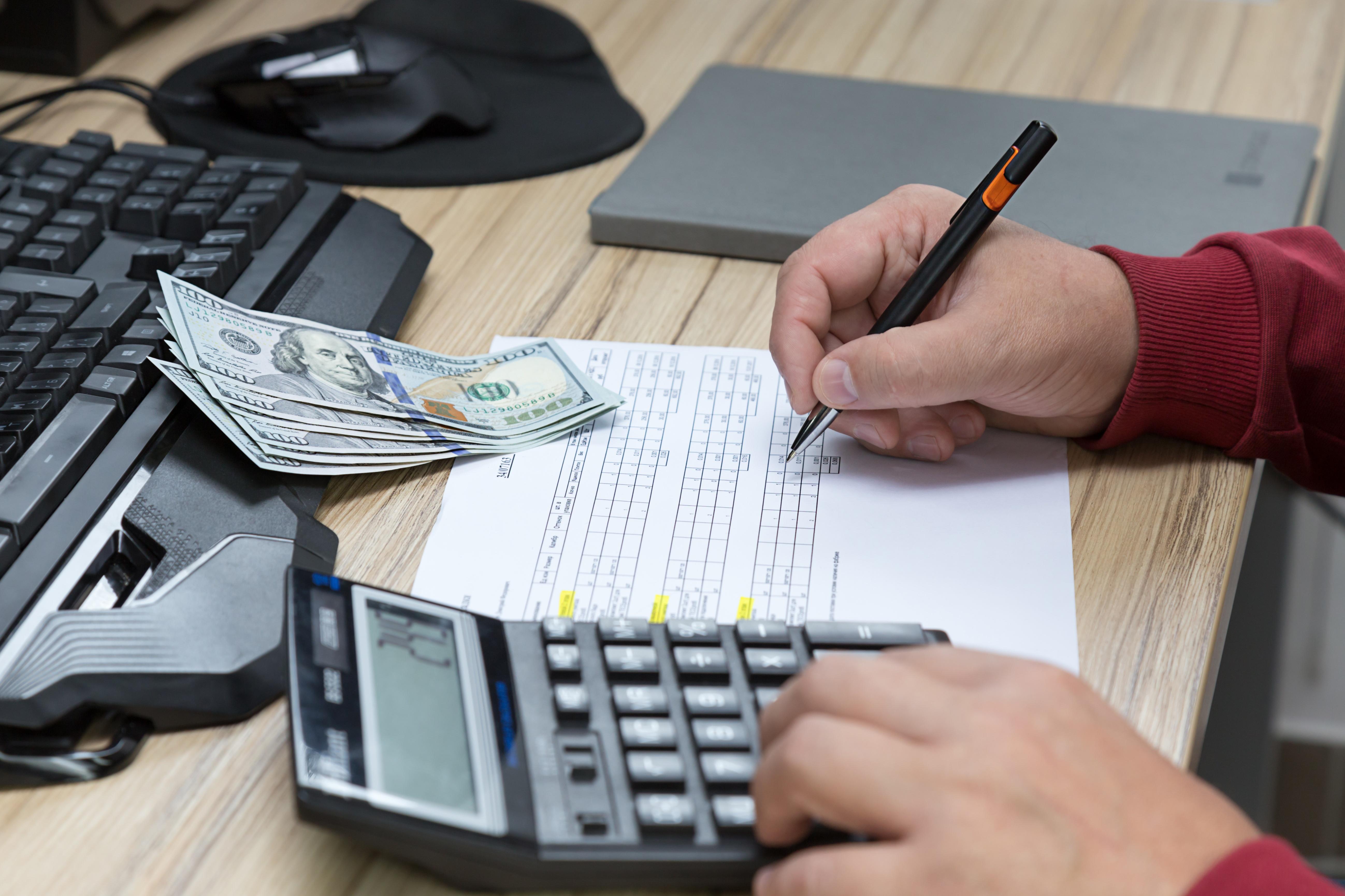 money-funding-calculations