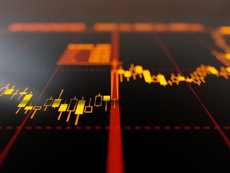 With the ASX 200 falling steadily, SMEs might be looking at securing themselves.