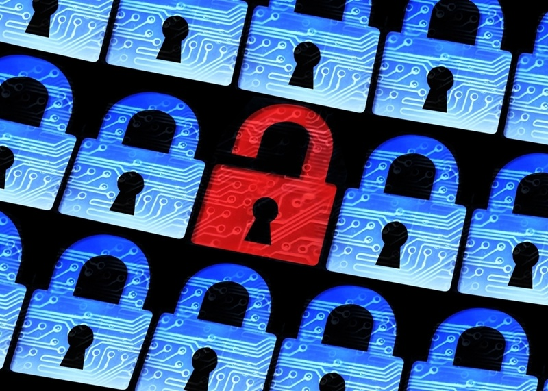 A ransomware attack could lock your most valuable business files until you pay the ransom.