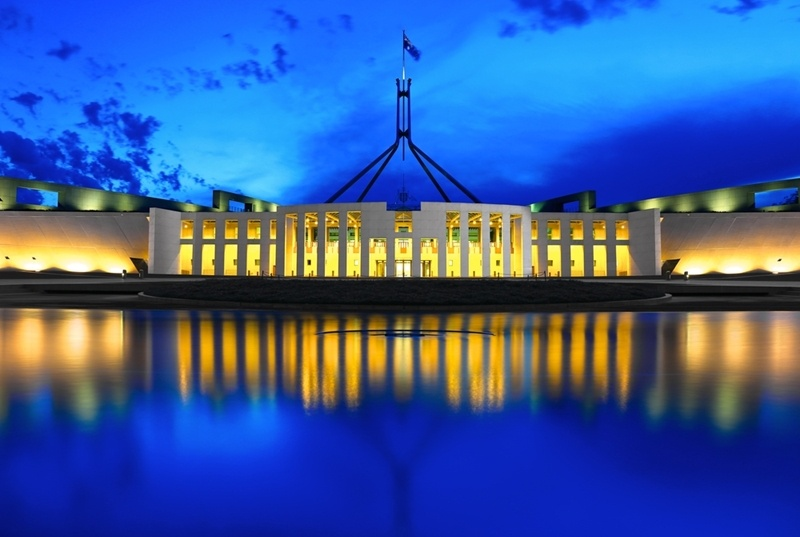 The federal government is looking to help small business ahead of the coming election.