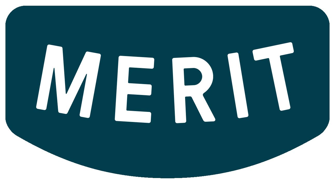 Merits logo
