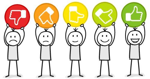 comment évaluent les participants d'une formation ?