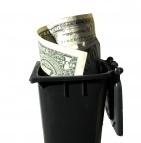 Trash-money
