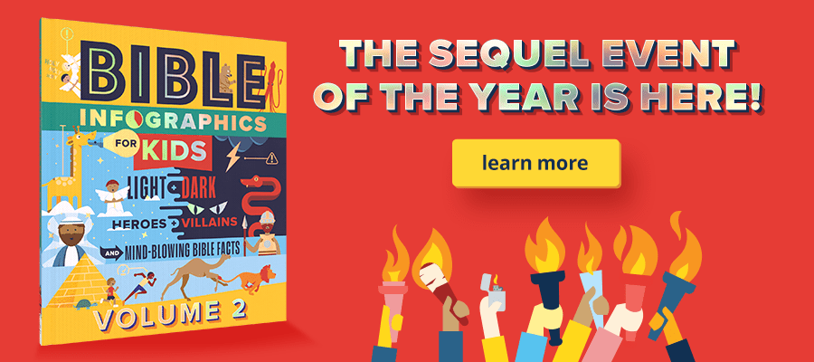 The Sequel Event of The Year is Here!