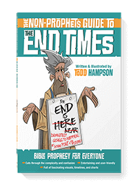 The Non-Prophet's Guide to the End Times