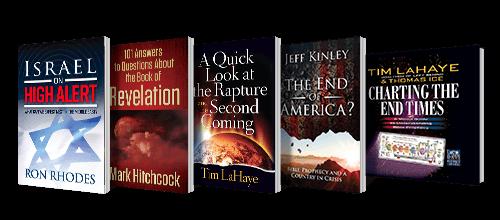 Prophecy Essentials Pack