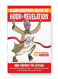 The Non-Prophet's Guide to the Book of Revelation