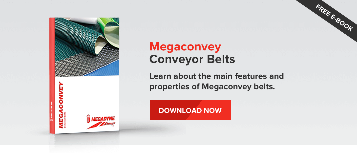 polycon conveys belts | Discover Megadyne Products