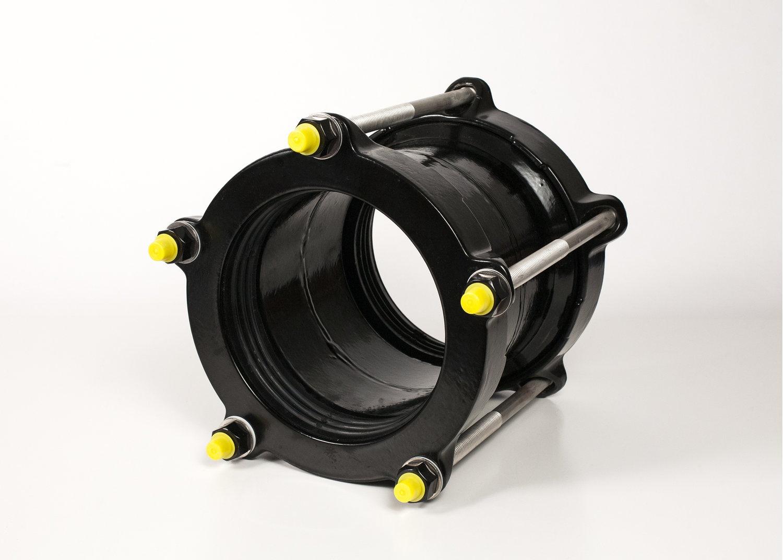 XR501-romac-coupling