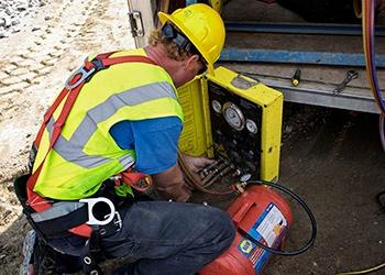 TEAM EJP Emergency Service work