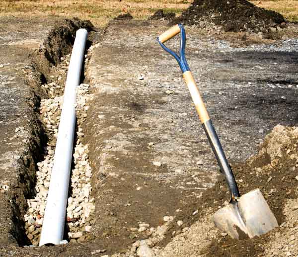 french_drain_on_road