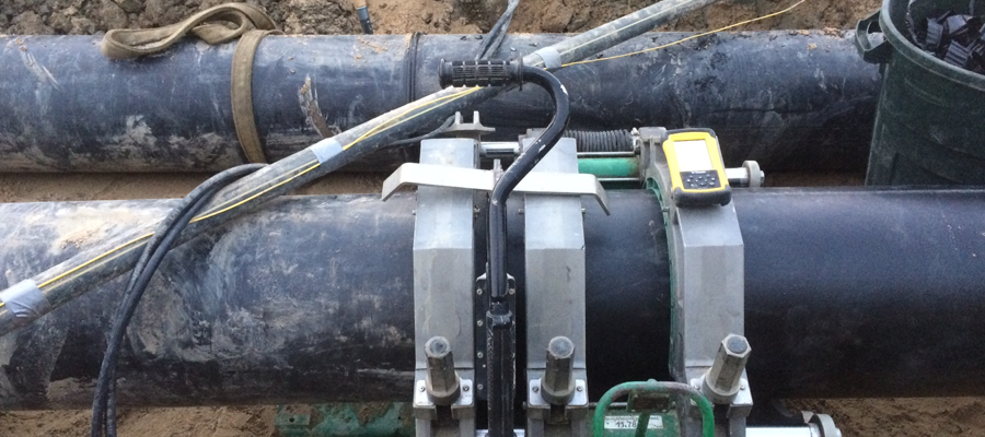 Everything Your Water Utility Needs to Know About HDPE Piping