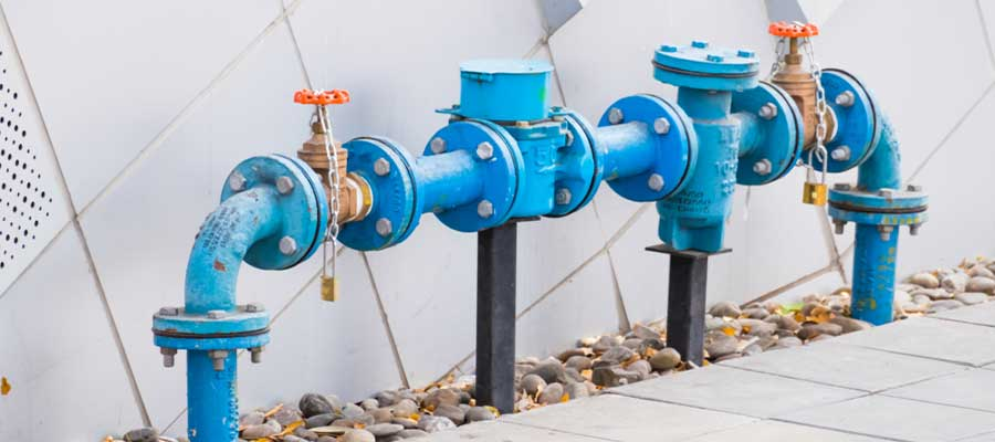 Getting It Right The First Time Water Meter Installation Guide